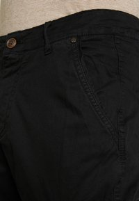 Blend - Cargo trousers - black - 4