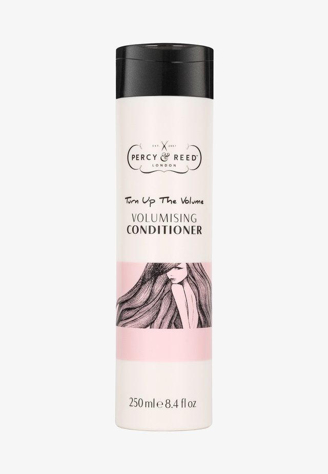TURN UP THE VOLUME VOLUMISING CONDITIONER  - Balsam - -