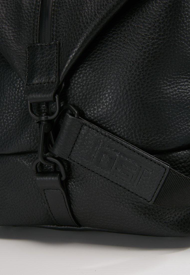 Jost Weekender - black/schwarz - Herrentaschen VIpdM