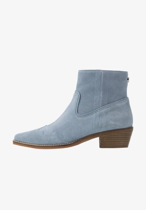 PHILIPPA - Kotníková obuv - light blue
