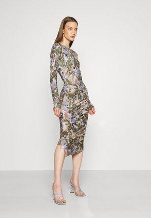 BALINA - Shift dress - lavender blue