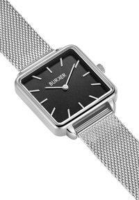 Burker - Horloge - silver - 2