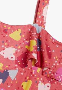 Friboo - Korte jurk - pink - 3