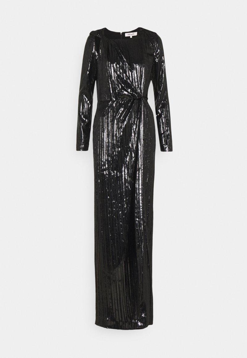 Diane von Furstenberg - ARIAH - Iltapuku - black