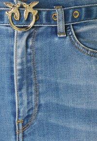 Pinko - SUSAN SOFT STRETCH - Jeans Skinny Fit - blue denim - 7
