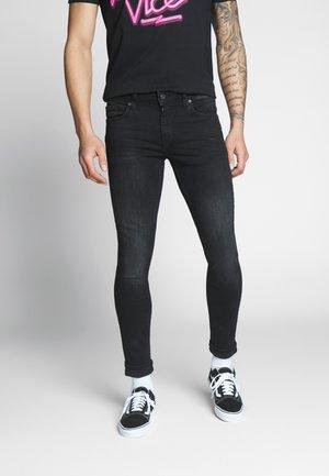 MAX - Jeans Skinny Fit - midnight black
