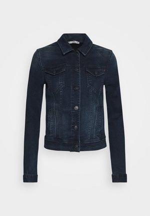 DEAN X - Denim jacket - sueta wash