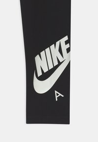 Nike Sportswear - FAVORITES - Legging - black/white - 2