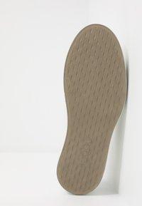 ECCO - SOFT 8 - Sneakersy niskie - white - 6