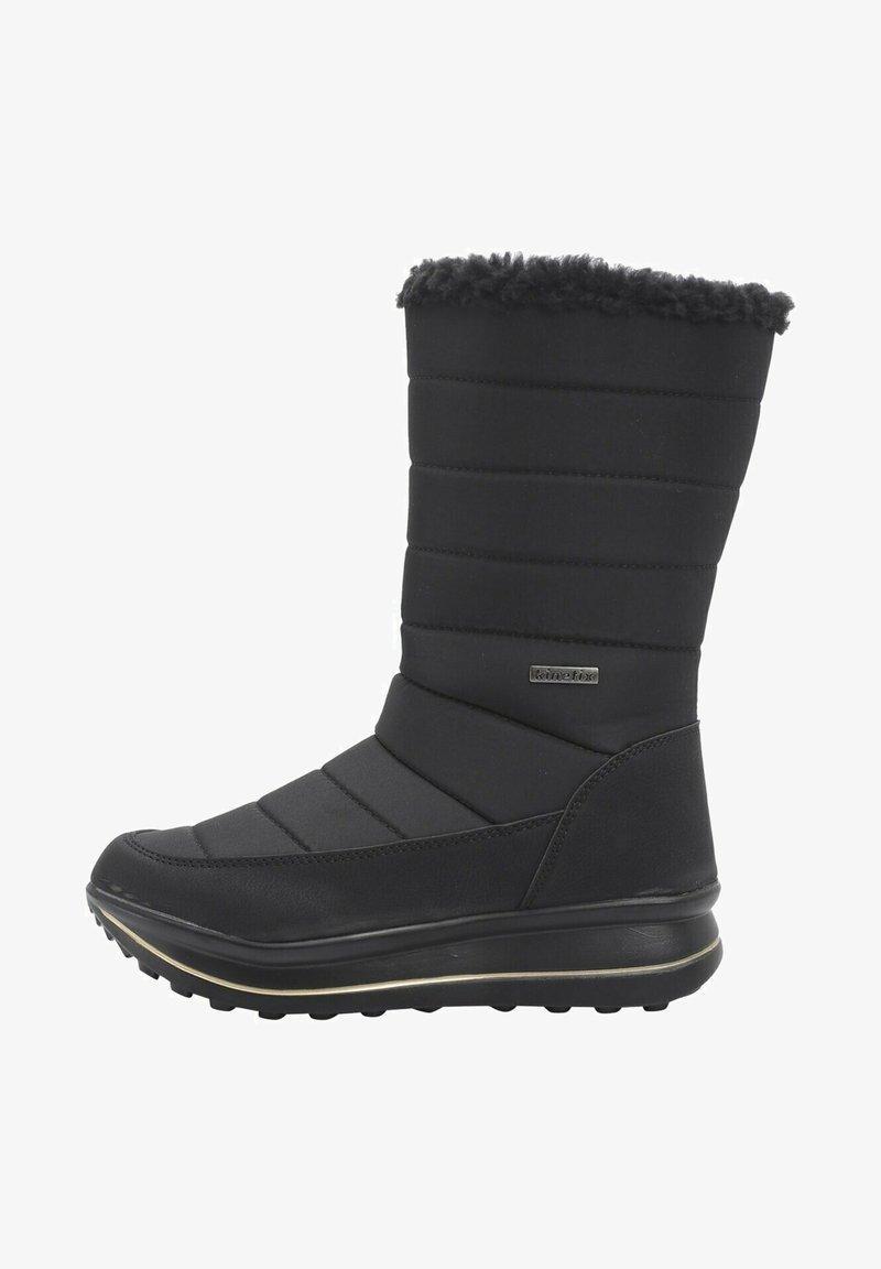 kinetix - Winter boots - black