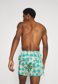 Lousy Livin Underwear - PALMS 2 PACK - Boxer - navy/macademia - 1