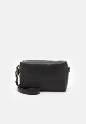 BOWLINE - Across body bag - black