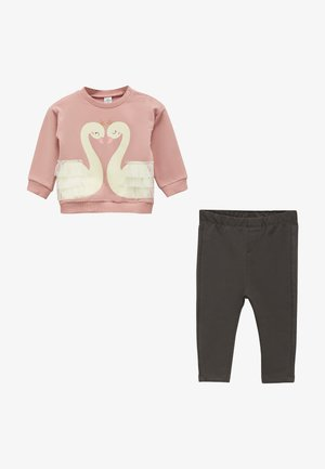 SETS - Sweatshirt - pink