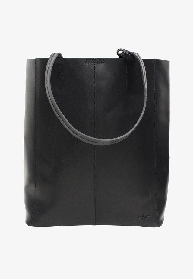 CASSIDY - Shopping bag - schwarz