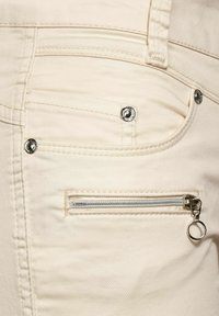 Street One - CASUAL FIT  - Trousers - beige - 3