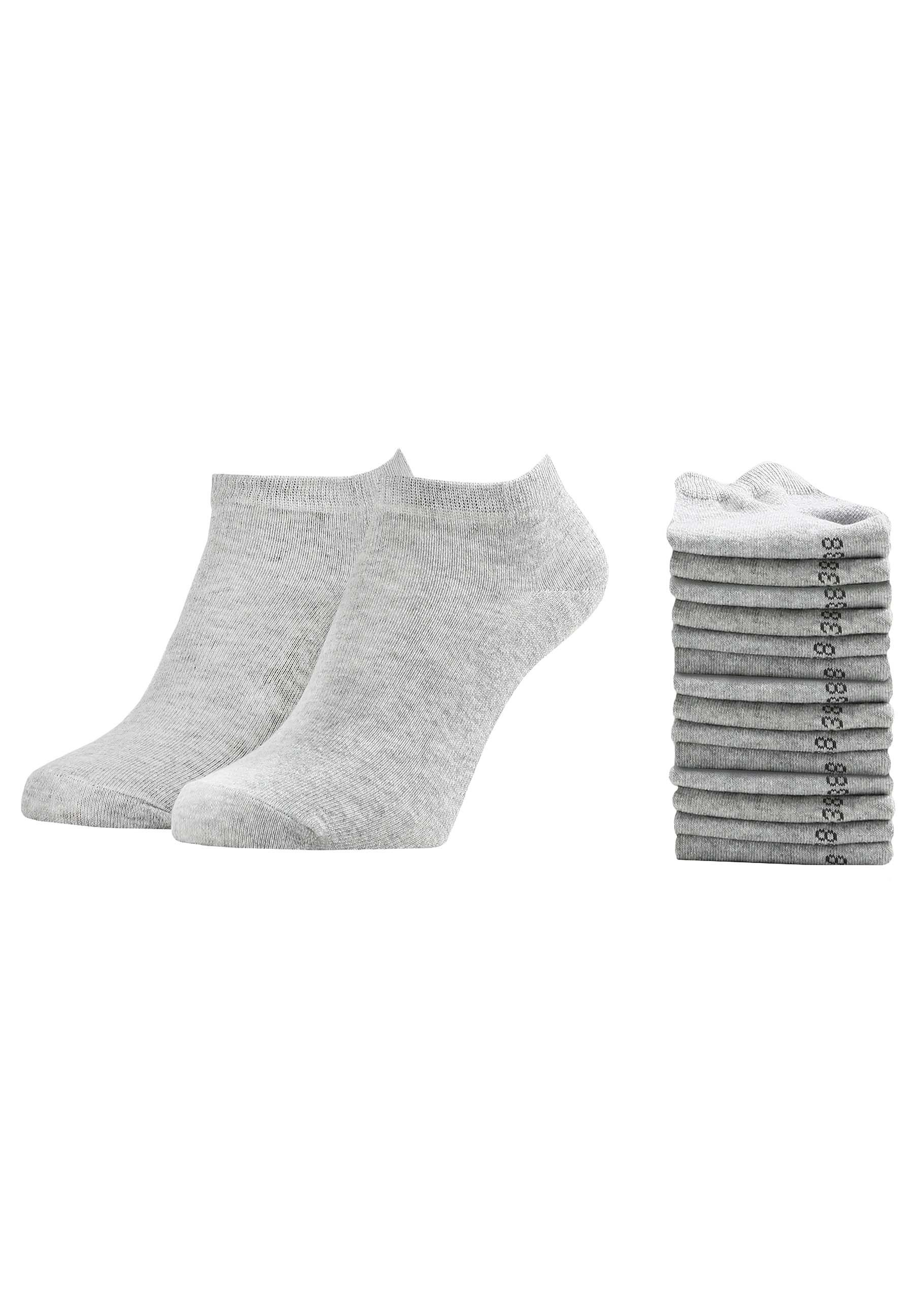 Femme 15er Pack - Chaussettes