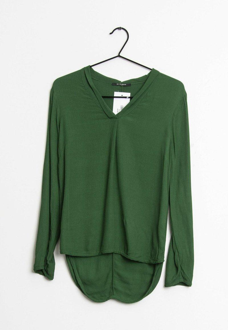 Bruuns Bazaar - Blouse - green