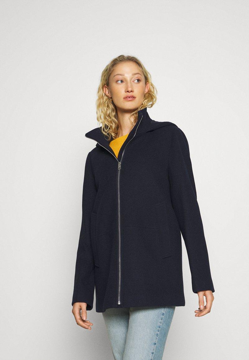 Esprit - Classic coat - navy