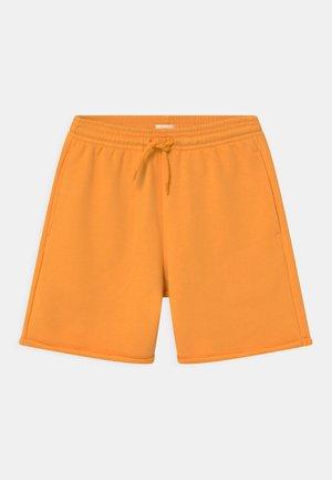 UNISEX - Shorts - yellow