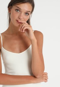 Free People - SEAMLESS MINI - Nightie - ivory - 3
