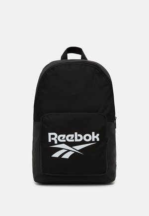 BACKPACK UNISEX - Rygsække - black