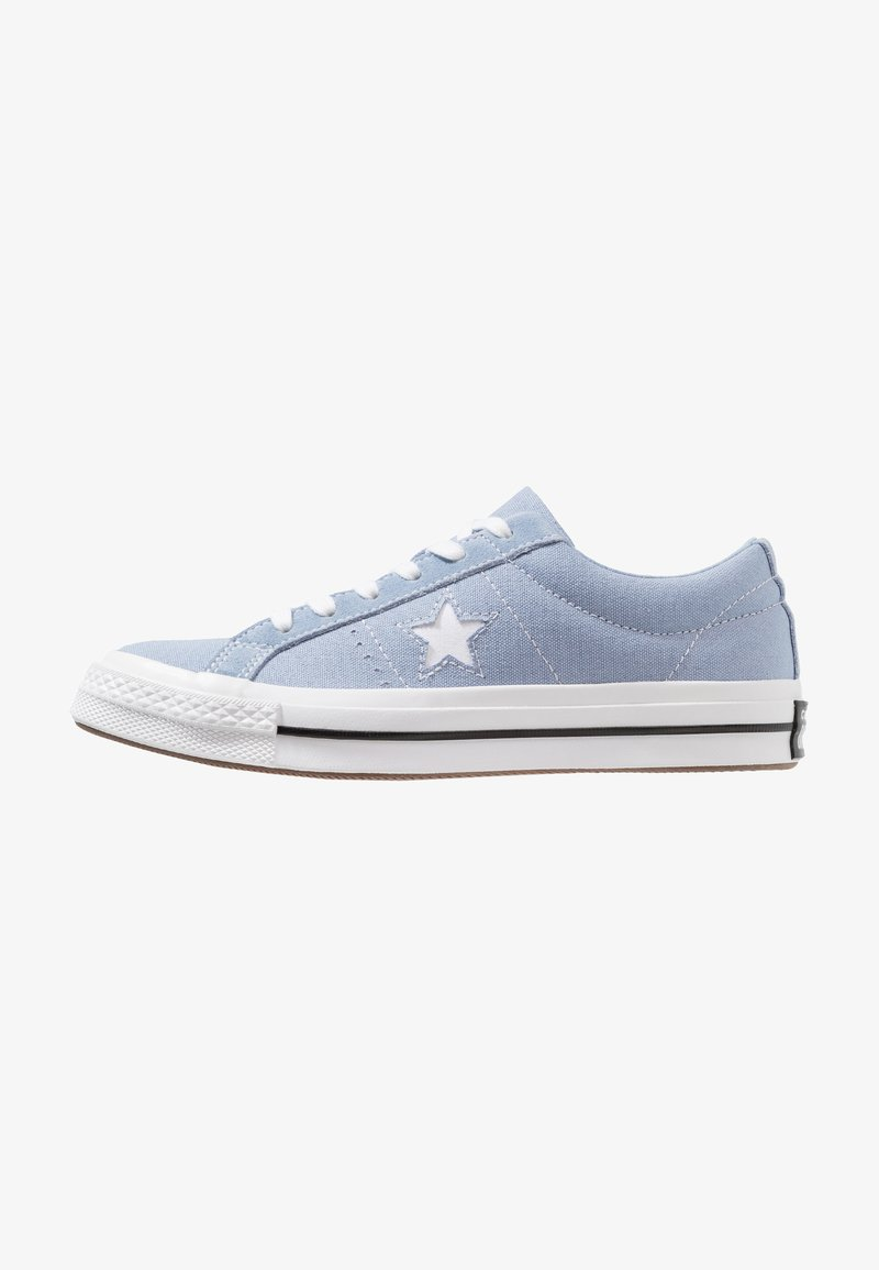 Converse - ONE STAR - Trainers - blue