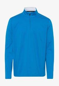 Brax Golf - STYLE TORE - Longsleeve - olypic blue - 0
