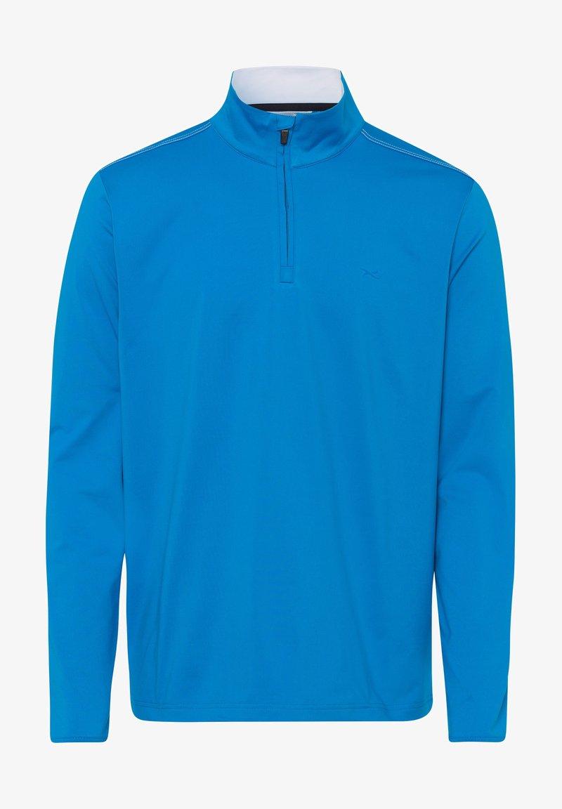 Brax Golf - STYLE TORE - Longsleeve - olypic blue