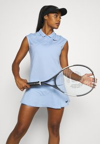 Nike Performance - VICTORY  - Sports shirt - aluminum/black - 3