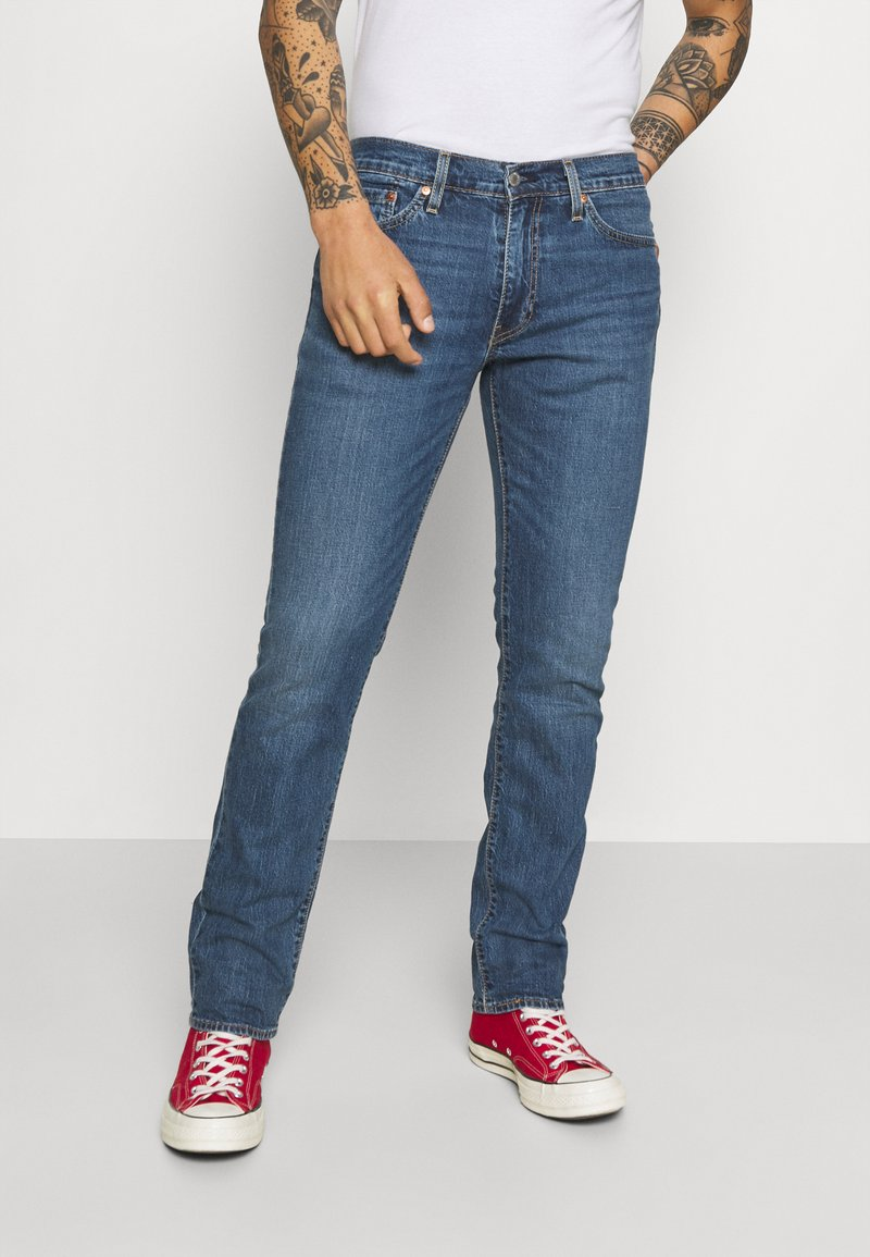 Levi's® - 511™ SLIM - Jeans slim fit - every little thing