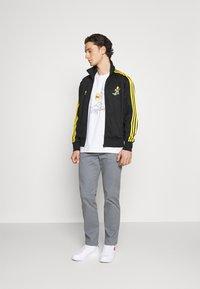 adidas Originals - Giacca sportiva - black - 1