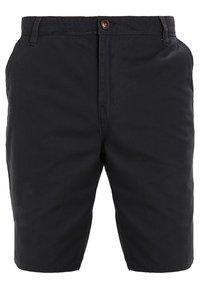 Quiksilver - Shorts - tarmac - 0