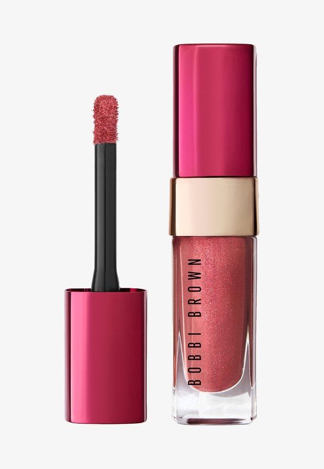 LUXE LIQUID LIP RICH METAL - Flydende læbestift - frose
