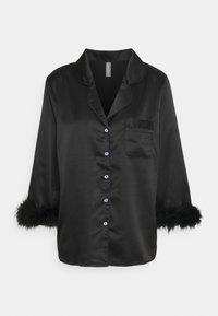 LingaDore - SET - Pyjamas - black - 1