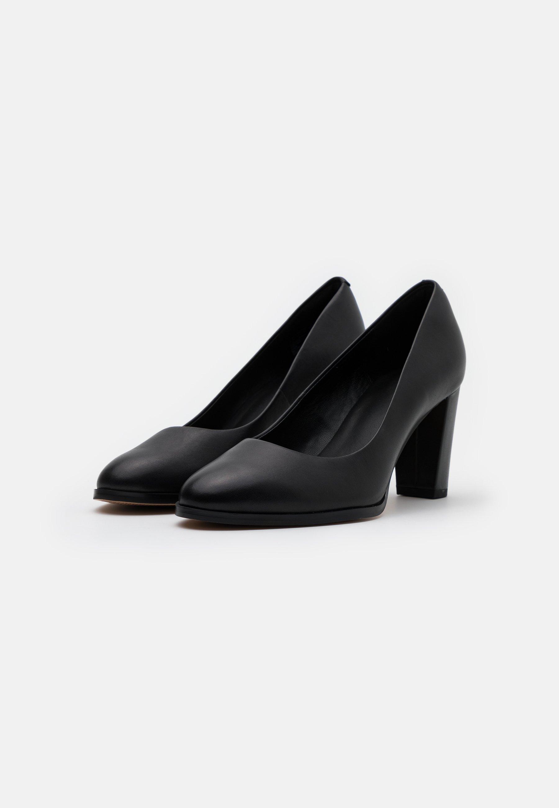 Clarks KAYLIN CARA  - Klassieke pumps - black - Damesschoenen Hot Koop
