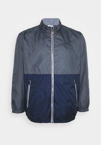 JJHUNTER - Light jacket - ombre blue