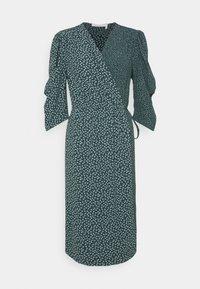 See by Chloé - Denní šaty - green/blue - 0