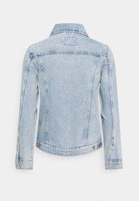 Marks & Spencer London - Džínová bunda - light blue - 1