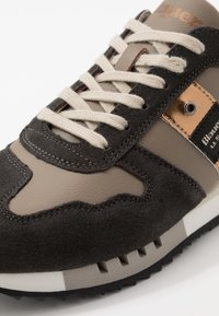 Blauer - MELROSE - Trainers - taupe - 2