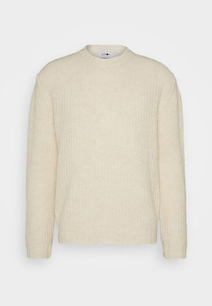 SIGGI - Jumper - off white