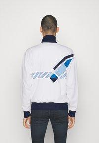 adidas Originals - ARCHV TENNIS  - Training jacket - white - 2