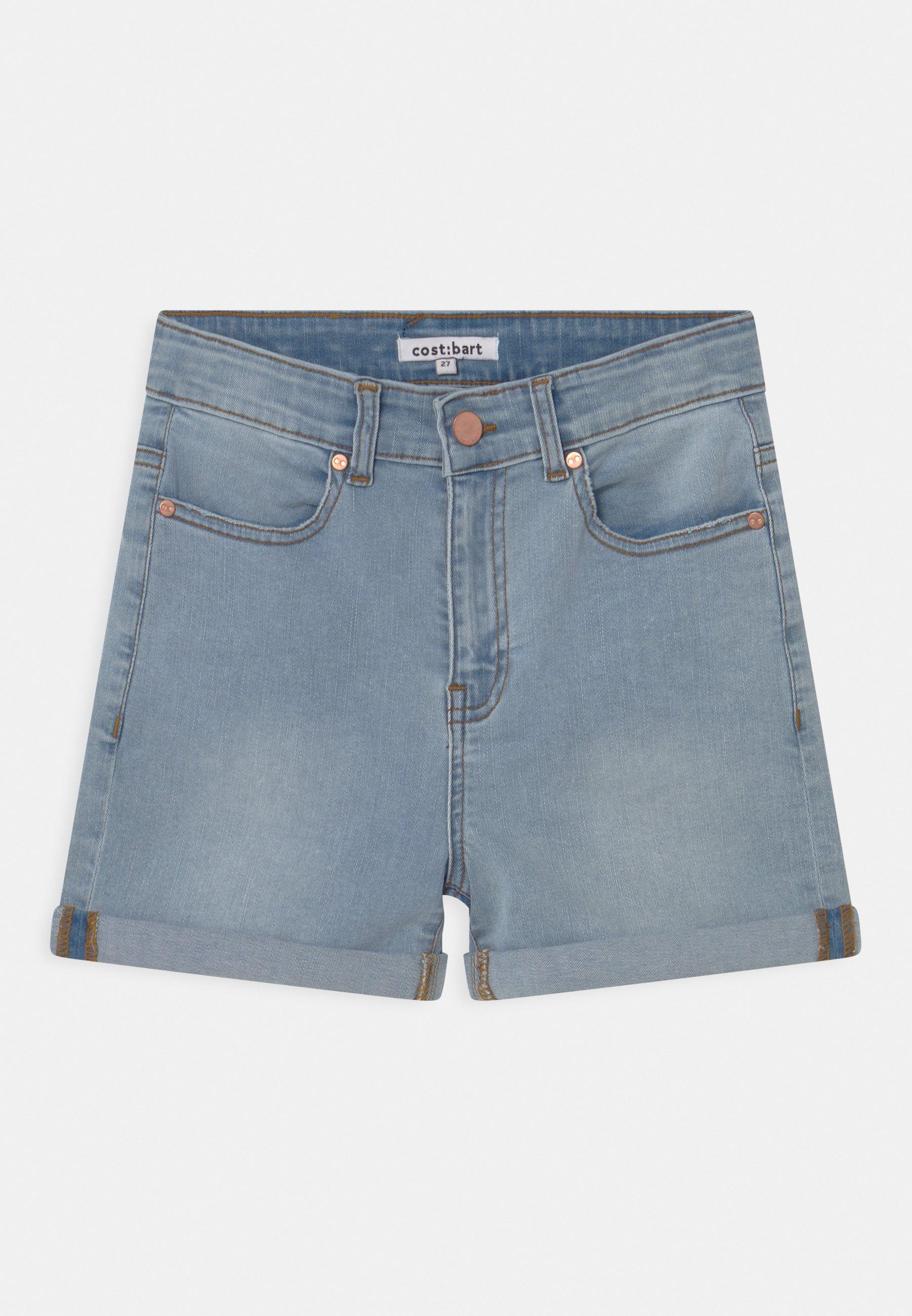 Kids MOON  - Denim shorts