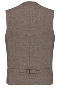 Carl Gross - Suit waistcoat - beige - 2
