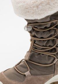 Primigi - Winter boots - marmot/piet/pan - 5