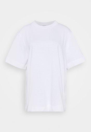 ELISA - Print T-shirt - weiß