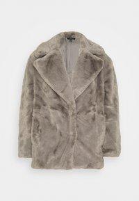 New Look Petite - Winter jacket - dark grey - 5