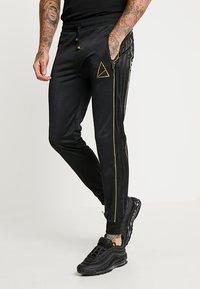Golden Equation - LUDLOW - Pantalones deportivos - black - 0