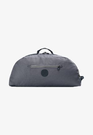 DEVIN - Weekend bag - charcoal