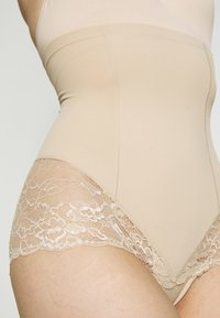 Lindex - KIM - Shapewear - beige - 3