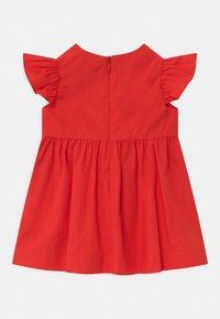 MOSCHINO - DRESS - Day dress - poppy red - 1
